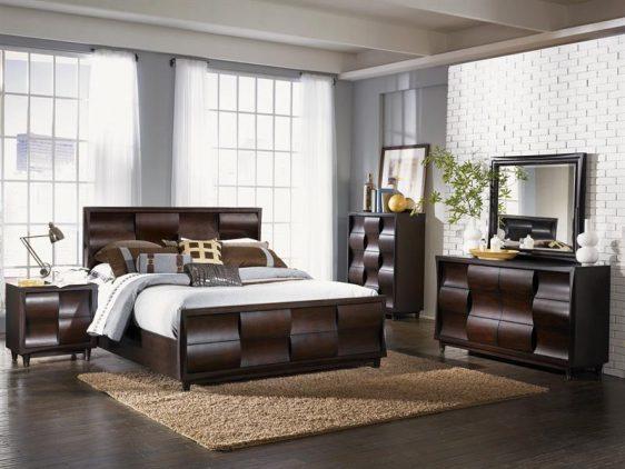 Fuqua Modern Furniture